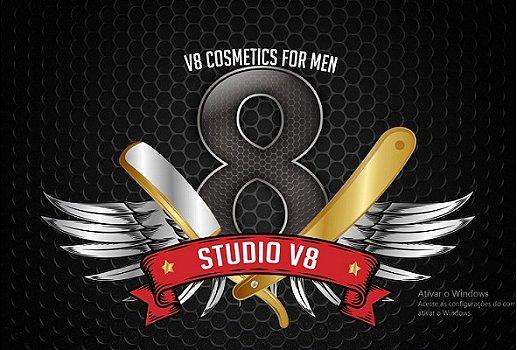 Studio V8