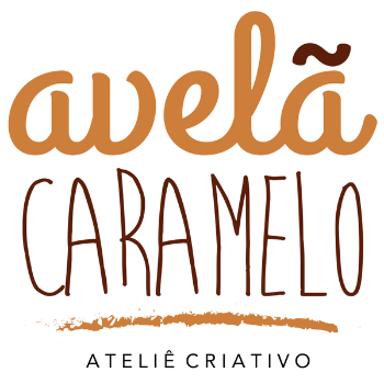 Ateliê Avelã Caramelo