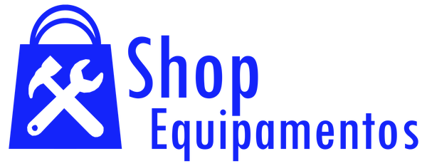 Shop Equipamentos