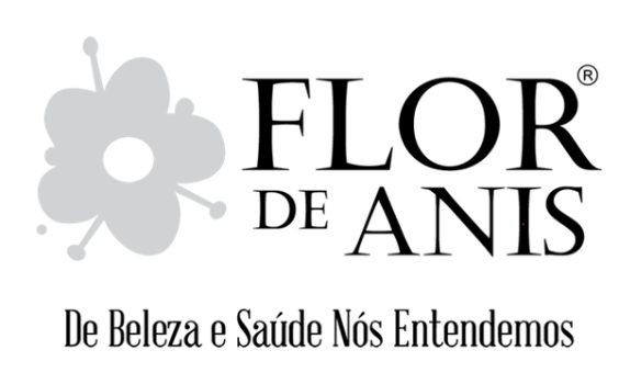Flor de Anis Farmácia Magistral
