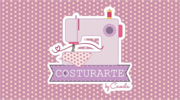 COSTURARTE BY CAMILA
