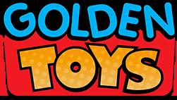 Golden Toys Colecionáveis