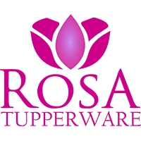 Rosa Tupperware Online