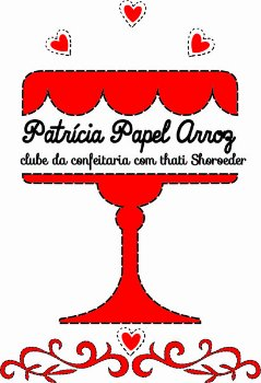 PATRICIA PAPEL ARROZ