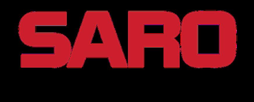SARO Equipamentos - Site Oficial