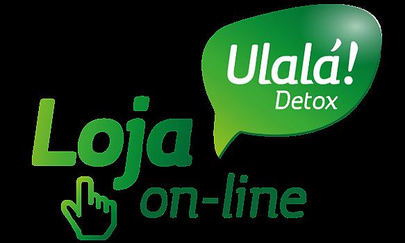Ulalá Detox | Loja On-line