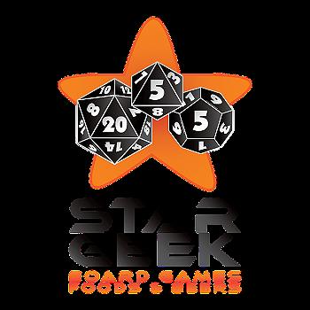 Stargeek Boardgames