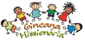 Gincana Missionária