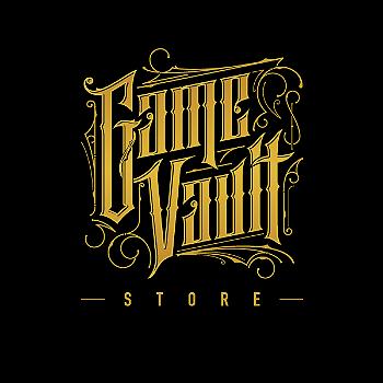 GAME VAULT STORE
