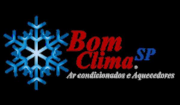 Bom Clima SP Ar Condicionados e Aquecedores