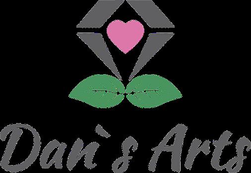 Dan's Arts - Acessórios Femininos Artesanais