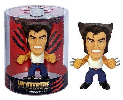 Bobble-head do Wolverine (X-Men)