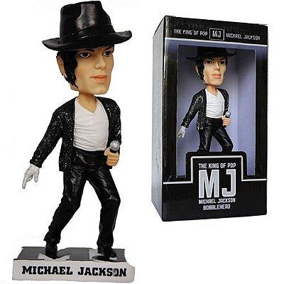 Bobble-Head Michael Jackson