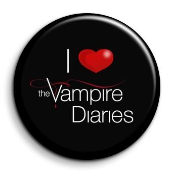 Vampire Diaries - Botton modelo 9