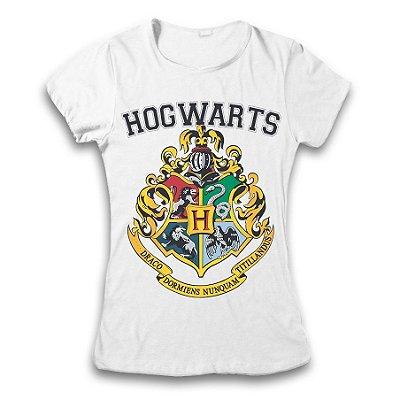 Camiseta Harry Potter - Hogwarts College