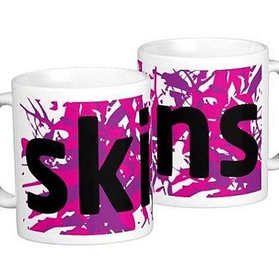 Caneca Skins - Splash