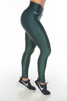 Fuso Cirré GarotaFit Verde