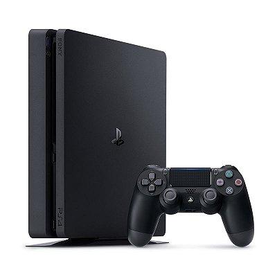 Console Playstation 4 Slim 500 GB