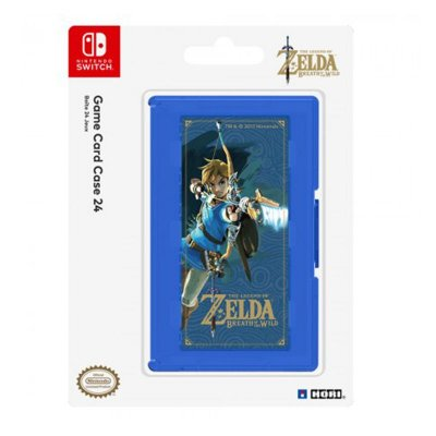 Case Game Card 24 Zelda