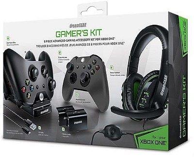 Gamer Kit Dreamgear Xbox One