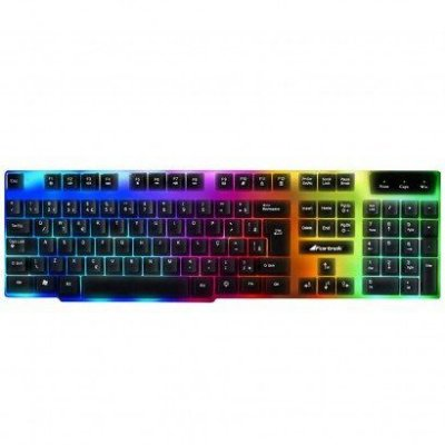 Teclado Gamer Fortrek G Chromatic