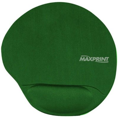 Mouse Pad Gel Dimensões 255x220x20mm Maxprint