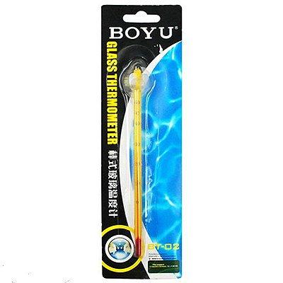 Termômetro Boyu com ventosa