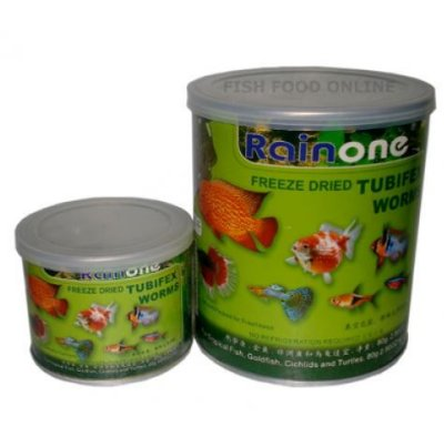 RainOne Tubifex Worms 25g