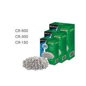 Cerâmica Biológica Aquário Boyu CR-500 500g