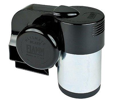 Buzina Compacta - Fiamm - 24 volts