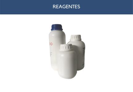 Reagentes Acs