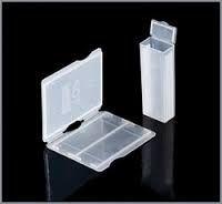 Microscope slide malier 2 place cx com 2 abdos P90108