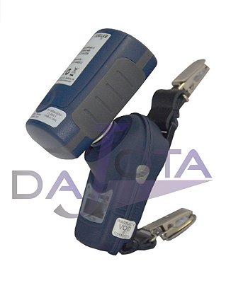 Áudio Dosimetro - Cel-35X e Cel-35XIS