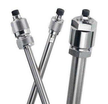 Colunas para HPLC 20mm - Diversos Tamanhos - Fases e Tamanhos de partículas
