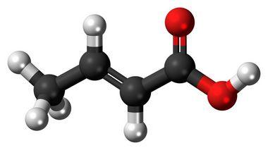 [107-93-7]Crotonic acid500GR