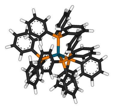 [14221-01-3]Tetrakis(triphenylphosphine)palladium(0)1GR