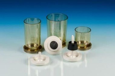 Funil Magnético - Sentino™ Magnetic Filter Funnels, Pall® - Gelman