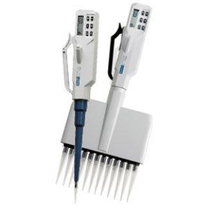 pipeta eletronica monocanal e multicanal varios volumes fixo ou regulavel