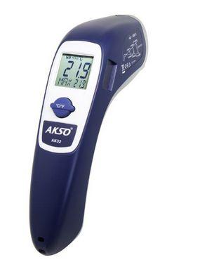 Termômetro Infravermelho com mira laser
