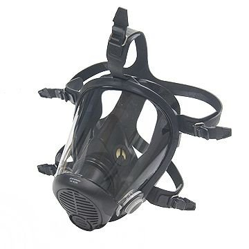 mascara opti-fit-full-face marca sperian/honeywell cod 762000 -atencao NAO INCLUI O FILTRO
