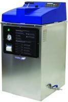 Autoclaves automáticos VWR® VAPOUR-Lineeco com carregamento superior - VWR