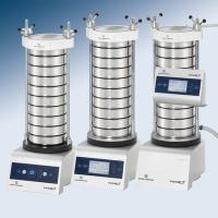 Agitadores de peneiros de teste, série EML 200 - VWR