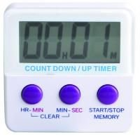Temporizador/cronómetro digital - VWR