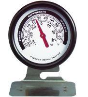 Termómetro de metal, Fridge II - VWR
