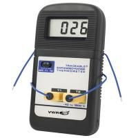 Termómetro digital, de bolso, Traceable® - VWR