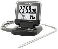 Termómetro/temporizador de alarme, Traceable® - VWR