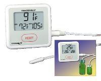 Termómetro digital, Traceable® Sentry™ - VWR