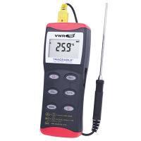 Termómetro digital, gama ampla, Traceable® - VWR