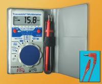 Digital multimeter, auto-range, Traceable® - VWR