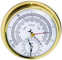 Barómetro com termó-higrómetro - VWR